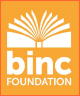 Binc Foundation logo